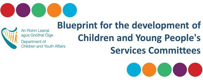 Blueprint for the development of children and young peoples a blueprint for the development of children and young peoples services committees has been developed by the department of children and youth affairs malvernweather Choice Image