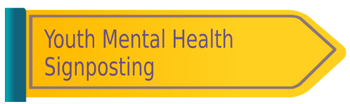 Youth Mental Health Signposting Tool
