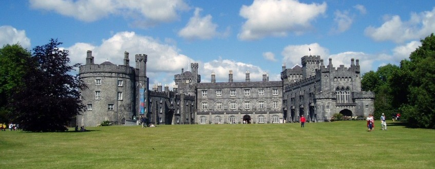 5  Kilkenny  Castle  Wiki  Commons  Thumbnail0