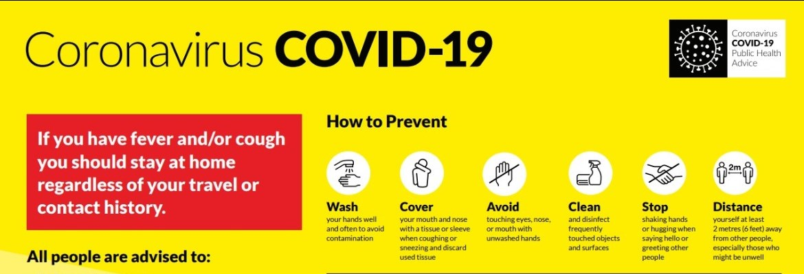 How-to-prevent- Covid-19- Public Health Advice- Landscape  Thumbnail0