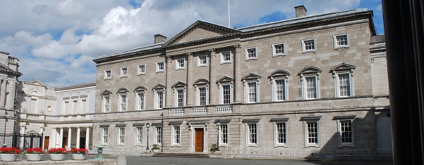 Jean  Housen  Leinster  House  Wiki  Commons. J P G  Thumbnail0